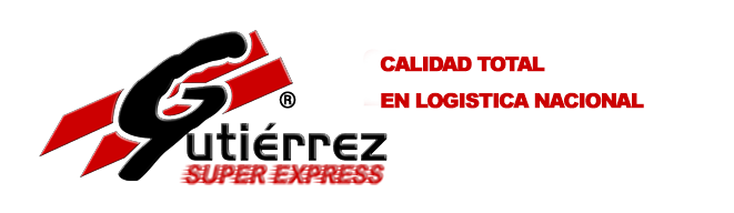 Super Express Gutierrez
